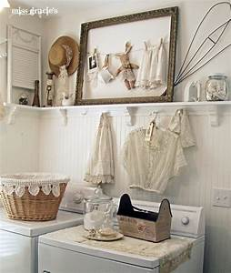 Shabby And Chic : 52 ways incorporate shabby chic style into every room in your home ~ Markanthonyermac.com Haus und Dekorationen