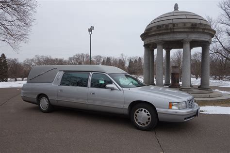 Johnsonwilliams Funeral Cars