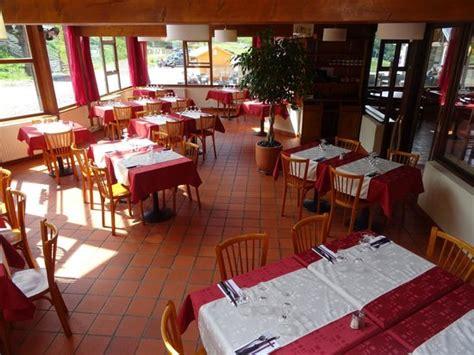 transportation to the restaurant picture of azur sancy le mont dore tripadvisor