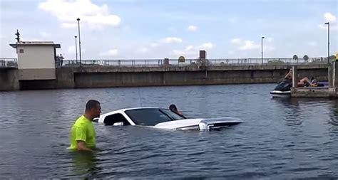 Boat Launch Gone Bad by Boat Launch Gone Bad Guys Girlfriend Leaves His Truck In