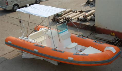 Inflatable Boats Hull by Rilaxy 5 8m Rigid Hull Inflatable Boat With Outboard Motor