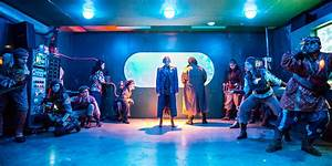 In Focus: Interactive Theater - Part 2, The Director ...