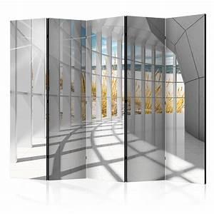 Spanische Wand Raumteiler : neuheit dekorativer paravent raumteiler trennwand real ~ Whattoseeinmadrid.com Haus und Dekorationen