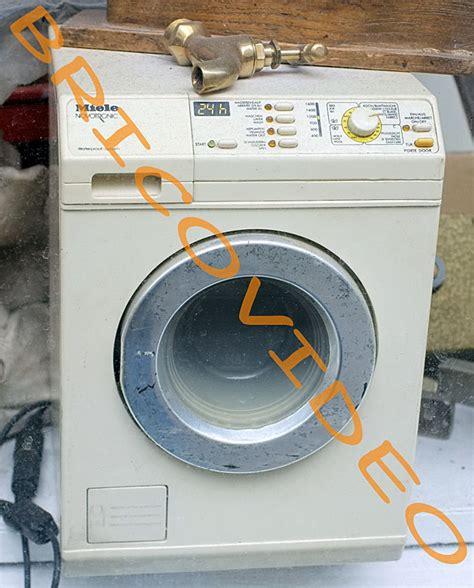 d m nager une machine laver linge ou vaisselle comment nettoyer une machine a laver encrassee