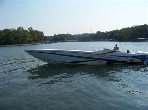 Cigarette Boats For Sale In Missouri by Cigarette Racing Boats For Sale In United States Boats