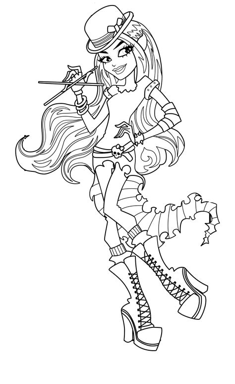 Free Printable Monster High Coloring Pages For Kids. Avery Big Tabs 8 Template. Liability Release Statement Image. Usa Jobs Sample Resume Template. Parts Of A Plot Diagram Template. New Resume Formats 2015 Template. Online Agenda For Students Template. Monthly Calendar Template Microsoft Word Template. Resume For A Retail Job Template