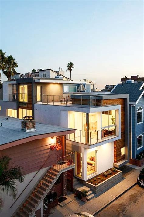 Modern Architecture And Beautiful House Designs #1003