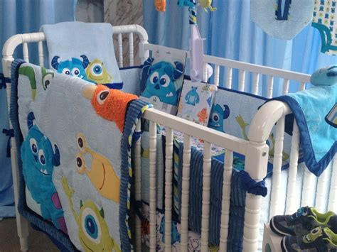 Monsters Inc Baby Bedding by 383 Best Images About Ideas For Our New Baby 9 7 14 On