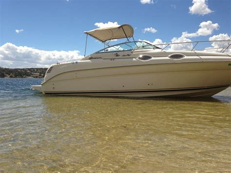 Sea Ray Boats For Sale Us by Sea Ray 260 Sundancer Boat For Sale From Usa
