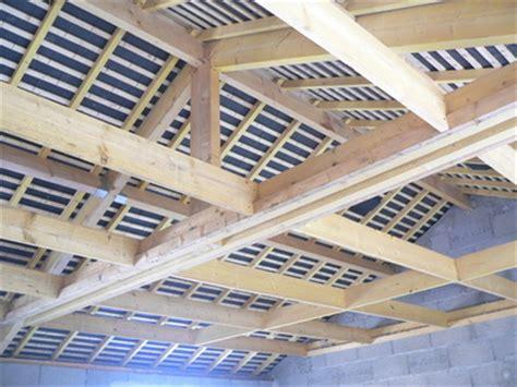isolation toiture par l ext 233 rieur