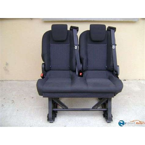 banquette arriere renault trafic 2