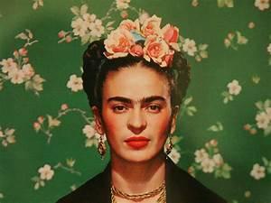 Frida Kahlo Kunstwerk : how the commercialization of frida kahlo has weaponized her legacy against her national post ~ Markanthonyermac.com Haus und Dekorationen