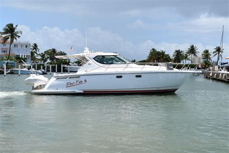 Boat Financing Puerto Rico by 2006 Used Tiara 4300 Sovran Motor Yacht For Sale