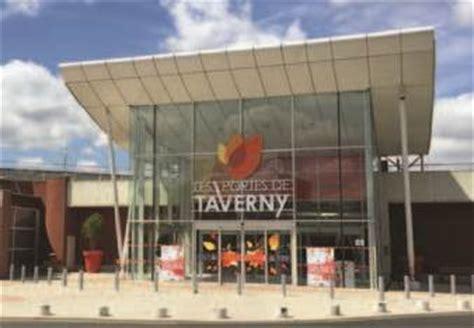 les portes de taverny eurocommercial shopping centres