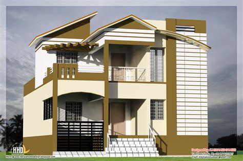 Home Design 02 : Home Designs In India
