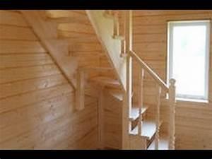 Holztreppen Geländer Selber Bauen : paltian treppenbau holztreppen aus eigener herstellung doovi ~ Markanthonyermac.com Haus und Dekorationen
