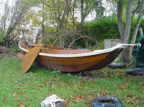 Uitvinding Roeiboot by Hollandse Boot Pjotr Peroweh Van Robin Witteveen