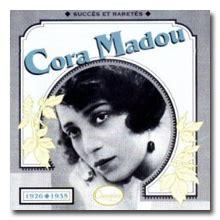 cora madou biographie
