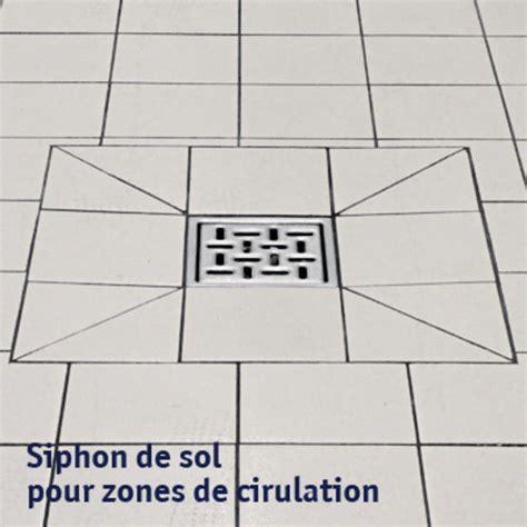 Caniveaux Et Siphons D'évacuation Pour Cuisines