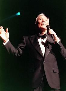 Andy Williams, Legendary Crooner Of 'Moon River', Dies ...