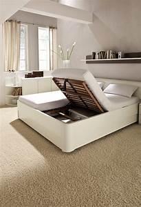 Ikea Möbel Für Hauswirtschaftsraum : stauraumbetten inkl bettkasten schubladen sch ner wohnen ~ Markanthonyermac.com Haus und Dekorationen