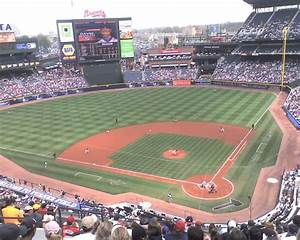 Turner Field - Picture of Atlanta, Georgia - TripAdvisor