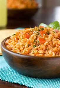 RecipeRestaurant Style Mexican Rice Kitchn