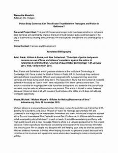 Annotated bibliography mla film - Download Negotiation and ...