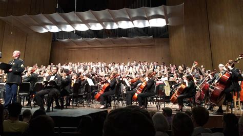 Beethoven 9th Symphony Finale