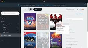 Help Ea Com : origin download your purchased games in the origin client ~ Markanthonyermac.com Haus und Dekorationen