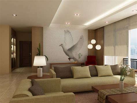 modern home decor with color furniture and accessories home decor