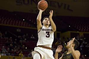 Video: Meet men's basketball freshman guard Sam Cunliffe ...