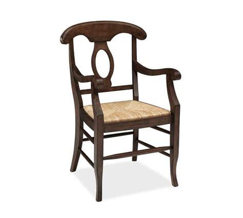 napoleon 174 chair pottery barn