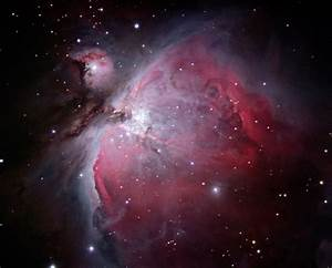 The Great Orion Nebula (M42) | Flickr - Photo Sharing!