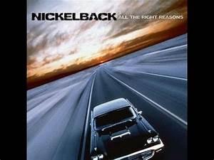 Nickelback - All The Right Reasons (Full Album) - YouTube