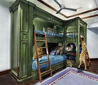 cool bunk beds 30 Cool and Playful Bunk Beds Ideas