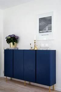 Ikea Ivar Hack : 20 ideas para personalizar tu armario ivar de ikea ~ Markanthonyermac.com Haus und Dekorationen
