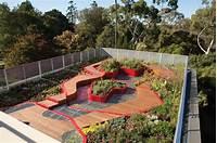 fine roof garden design Fine-tuning the planting design cycle | Landscape Australia