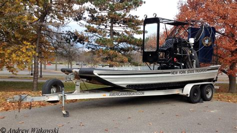 Police Airboat by Air Boat New York State Police Pinterest Leo Police