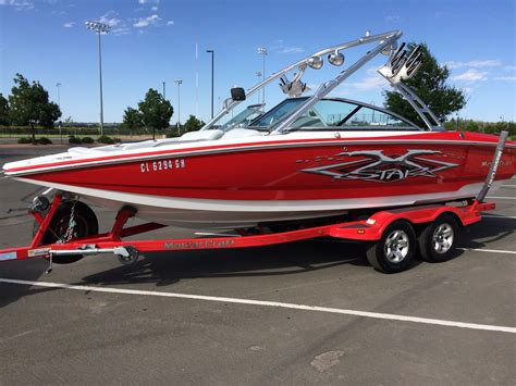 X Star Boat by Mastercraft X Star 2004 For Sale For 36 000 Boats From