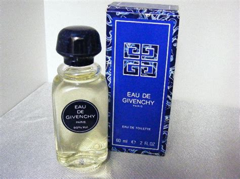 eau de givenchy by givenchy eau de toilette splash on 2 0