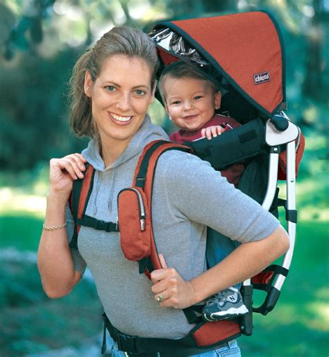 best backpack baby carrier for hiking and adventures
