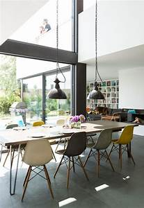 Tisch Eames Style : 25 best ideas about eames stuhl on pinterest eames tisch eames st hle and eames ~ Markanthonyermac.com Haus und Dekorationen