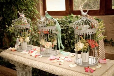 the bird cage ruby decor