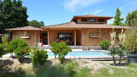 villas au cap ferret 224 vendre immobilier haut de gamme par belles maisons du bassin