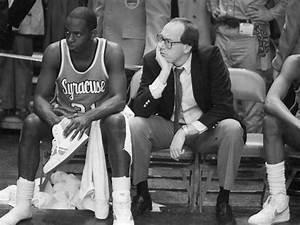 Former Syracuse great Dwayne 'Pearl' Washington dies