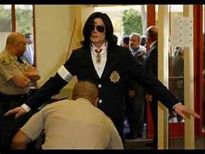 Michael Jackson Not Guilty 13th June 2005 - YouTube