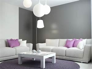 Moderne Tapeten Wohnzimmer : tapeten 13 ideen zur wandgestaltung im wohnzimmer ~ Markanthonyermac.com Haus und Dekorationen