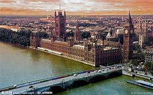 伦敦城区 泰晤士河摄影图__建筑摄影_建筑园林_摄影图库_昵图网nipic.com