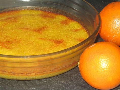 fondant 224 l orange caram 233 lis 233 recettes de desserts plus de 1000 recettes sur cakesandsweets fr